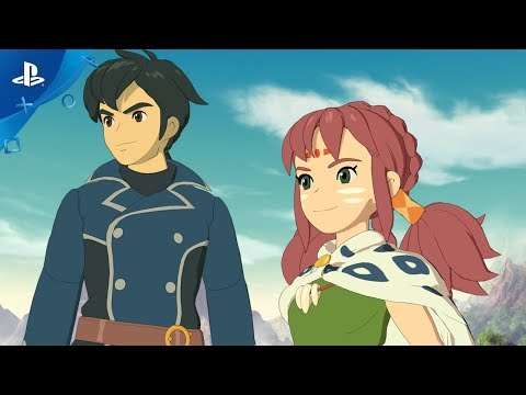 E3 2017: Ni no Kuni II: Revenant Kingdom