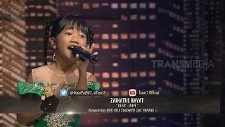 "Video ZAINATUL HAYAT - ""Oleh-Oleh"" 