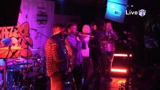 28. Riot Jazz Brass Band - Mojito(Jeff Maddern) -- Livebox, Mixtape 5