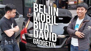 Video Ketika David Gadgetin Kepincut Duit Parkir MP3, 3GP, MP4, WEBM, AVI, FLV April 2019