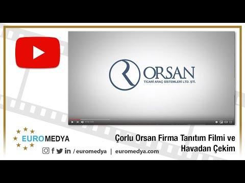 Firma Tanıtım Filmi