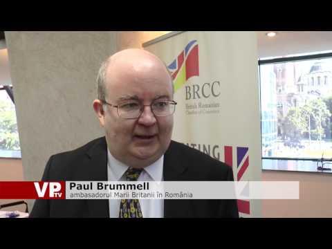 Colaborare economică româno-britanică