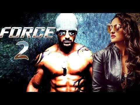 Force 2 Full Hindi Movie Promotion Video - 2016 - John Abraham, Sonakshi Sinha - Movie 2016