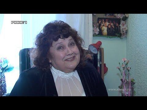Півстоліття на сцені. Рівненська акторка показала закулісся театру [ВІДЕО]