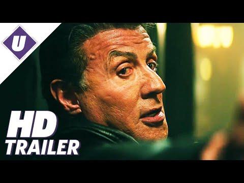 Escape Plan 2: Hades - Official Trailer (2018) | Dave Bautista, Sylvester Stallone, Jaime King