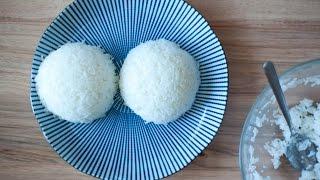 Cómo cocinar arroz blanco - 4 métodos de cocción