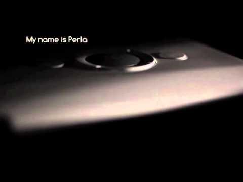 Perla Sprechanlagen-Innenstelle mit Video