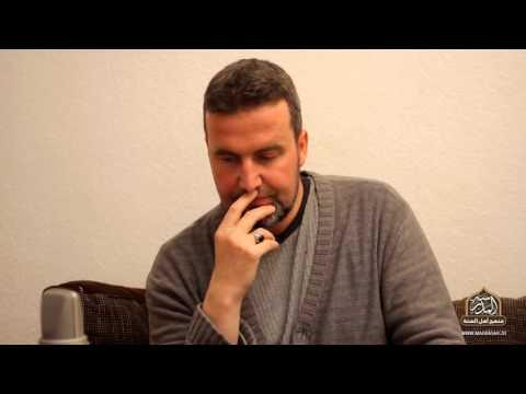 Tafsir 15 - Sure al-Adiyat (100) | Ustadh Mahmud Kellner