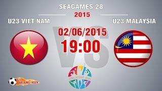 Trực tiếp SEA Games 28: U23 Việt Nam Vs U23 Malaysia, u23 viet nam vs u23 malaysia, u23 viet nam, link youtube viet nam vs malaysia, viet nam vs malaysia, truc tiep viet nam vs malaysia