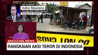 Video Densus 88 Gerebek Terduga Teroris di Tangerang MP3, 3GP, MP4, WEBM, AVI, FLV Mei 2018