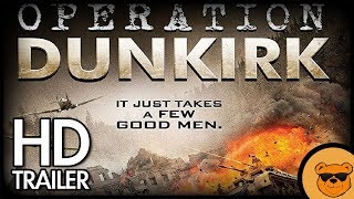 Nonton Operation Dunkirk   Trailer Hd Film Subtitle Indonesia Streaming Movie Download