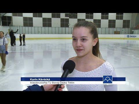 IFKTV - Těšínské minuty - 27.3.2018