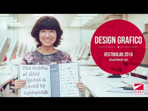 Design Gráfico IESB