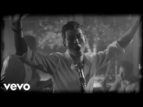 Watch Arctic Monkeys' video for 'Arabella'
