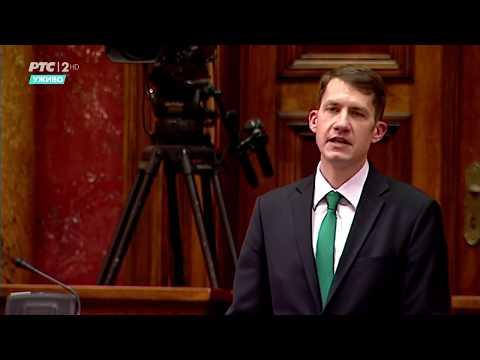 A választási küszöb csökkentése is napirenden van a szerbiai parlamentben-cover