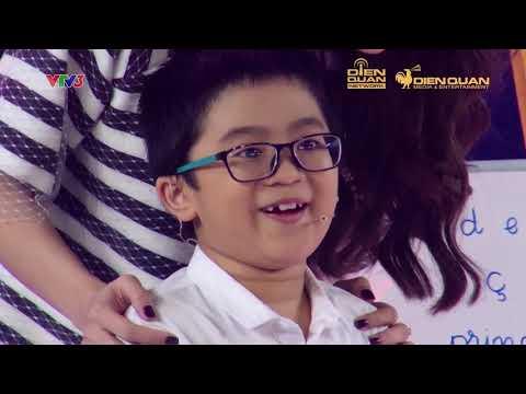 """Thần đồng ngôn ngữ 8 tuổi biết 10 thứ tiếng nhờ tự học - Xem mà thấy """"hổ thẹn"""" - Thời lượng: 24 phút."""