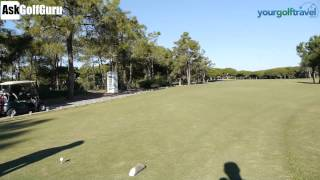 Qinta do Lago Portugal  city pictures gallery : Quinta Do Lago Portugal South Golf Course Part Two