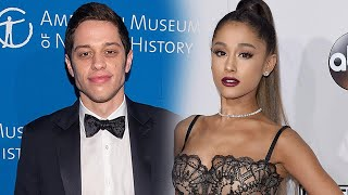 Video How Pete Davidson's Exes Are Reacting to His Whirlwind Engagement to Ariana Grande MP3, 3GP, MP4, WEBM, AVI, FLV Juni 2018