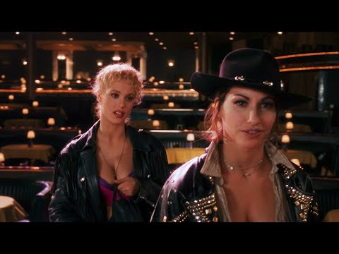 Showgirls | Elizabeth Berkley - Versayce/Versace [All Scenes]