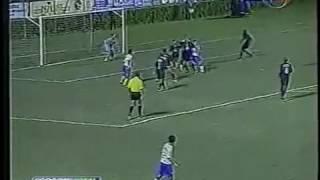 O Leão ganhou o clássico no Barradão com gols de André Neles (2), Ramalho e Aristizábal.