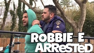GTS ROYAL RUMBLE ANNOUNCED! ROBBIE E ARRESTED! CRAZY YOUTUBE C...