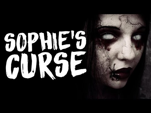 САМАЯ СТРАШНАЯ ИГРА - SOPHIE'S CURSE - Запись Стрима №1