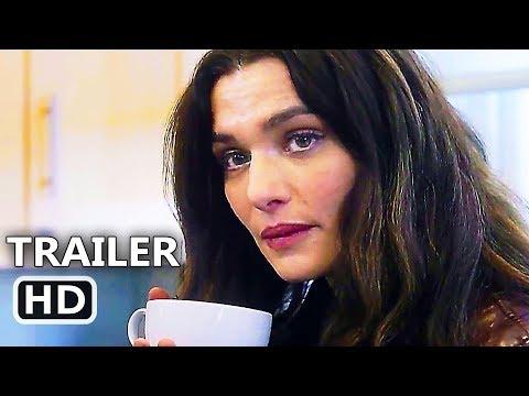 DISOBEDIENCE Movie Clips + Trailer (NEW 2018) Rachel Weisz, Rachel McAdams