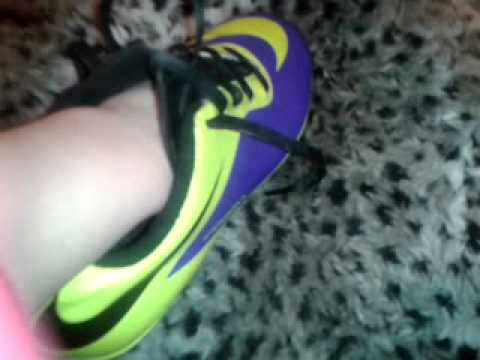Nike_Mercurial_Video - This video was uploaded from an Android phone.