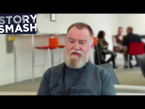 Storysmash - Stuart Hill