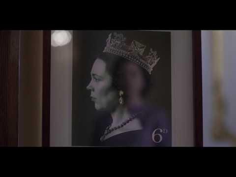The Crown Season 3 Episode 1 my favourite scene