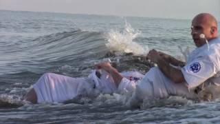 Beach Training Promo Video
