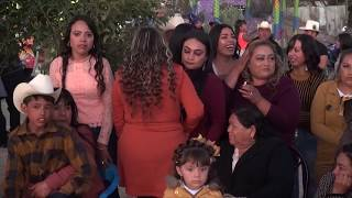 Fiestas patronales Santa Cruz