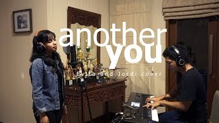 Another You - Brian McKnight (Cover by Evita)