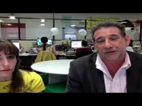 Orientação vocacional: entrevista com o orientador Silvio Bock