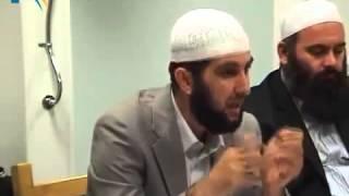 Detyrat e Muslimanit në muajin e Ramazanit - Hoxhë Bekir Halimi dhe Hoxhë Remzi Isaku - Bern Ch