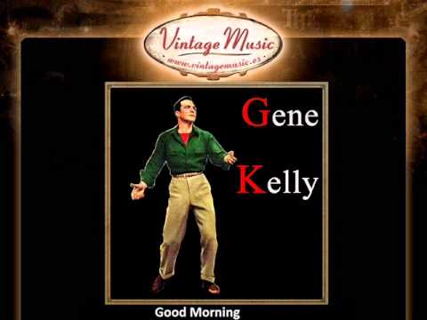 Tekst piosenki Gene Kelly - Good Morning po polsku