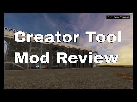 Creator Tools v1.3.0.0