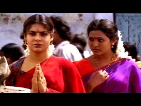 Ullaasam Full Movie || Part 10/12 || Ajith Kumar, Vikram, Maheswari