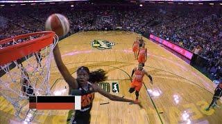Top Plays of Verizon WNBA All-Star 2017! by WNBA