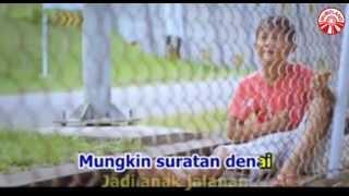 Fadly - Ratok Anak Jalanan [Official Music Video]