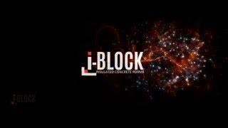 Integral Building Solution- I Block - ICF Building system in Egypt