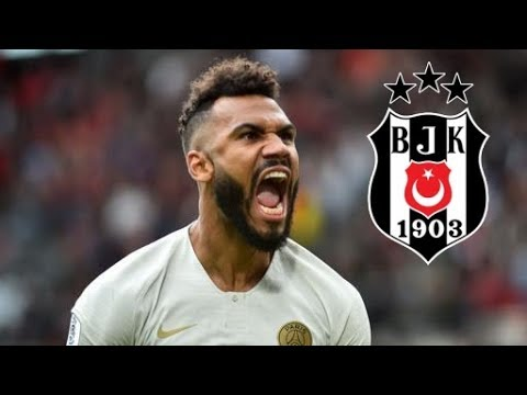 Eric Maxim Choupo-Moting - Welcome To PSG!  | Best Goals, Skills & Assists HD