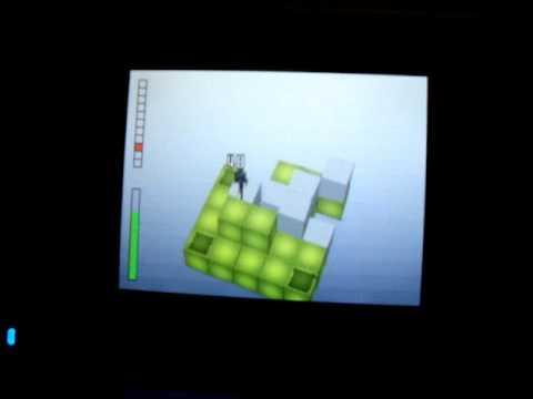 Art Style : KUBOS Nintendo DS