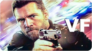 Nonton THE HUNTER'S PRAYER Bande Annonce VF (Sam WORTHINGTON // 2017) Film Subtitle Indonesia Streaming Movie Download
