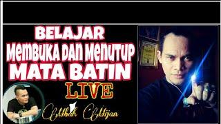 Video Belajar Buka Dan Tutup Mata Batin Part 2 Versi Mbah Mijan, Live MP3, 3GP, MP4, WEBM, AVI, FLV November 2018