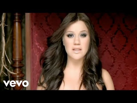 Dont Waste Your Time - Kelly Clarkson