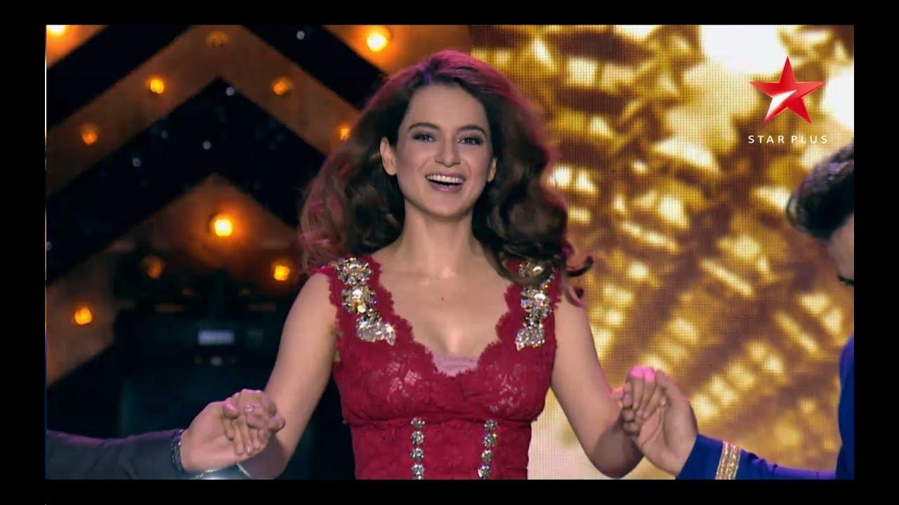 India's Next Superstars | Kangana Ranaut