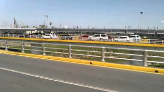 Brownsville (TX) United States  city photos gallery : Crossing the United States - Mexico Border from Brownsville to Matamoros (October 2015)