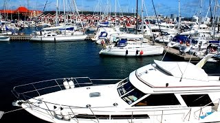 Skagen Marina, Frederikshavn, Region Nordjylland, North Denmark, Denmark, Europe