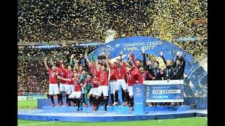 Video Urawa Red Diamonds vs Al Hilal (AFC Champions League 2017 Final Second-leg) MP3, 3GP, MP4, WEBM, AVI, FLV Mei 2018